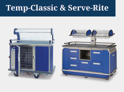 Fallstudie Temp-Classic & Serve-Rite